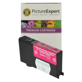 Compare retail prices of 100XL / 14N1070E (14N1094) Compatible High Capacity Magenta Ink Cartridge to get the best deal online