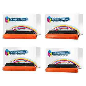 Click to view product details and reviews for Brother Tn 328bk C M Y Compatible Extra High Capacity Black Colour Toner Cartridge 4 Pack.