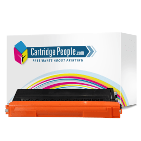 Compatible Brother Tn 328bk Black Extra High Capacity Toner Cartridge
