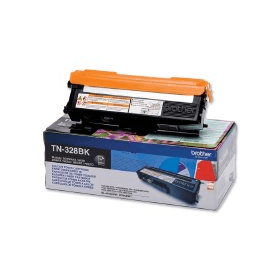 Click to view product details and reviews for Brother Tn 328bk Black Extra High Capacity Toner Cartridge Original.