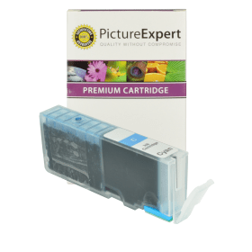 Click to view product details and reviews for Canon Cli 571cxl Compatible High Capacity Cyan Ink Cartridge.