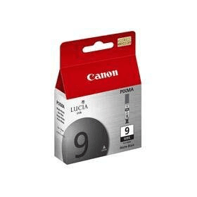 Click to view product details and reviews for Canon Pgi 9mbk Original Matte Black Ink Cartridge.