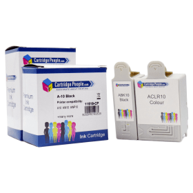 Click to view product details and reviews for Compatible Advent Abk10 Aclr10 Black Colour Ink Cartridge Pack Own Brand.