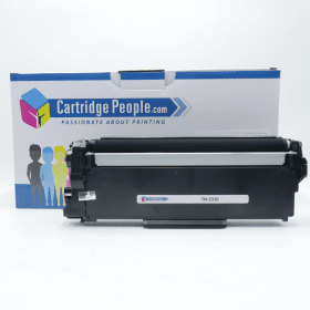Click to view product details and reviews for Compatible Brother Tn 2310 Black Toner Cartridge.