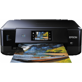 Image of Epson Expression XP-760 A4 Colour Wireless Printer