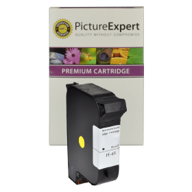 HP 45 51645ae Compatible Black Ink Cartridge