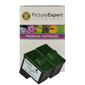 Click to view product details and reviews for Lexmark 16 10n0016 Compatible Black Ink Cartridge Twin Pack Deal.