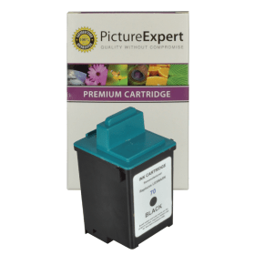 Lexmark 70  12A1970 Compatible Black Ink Cartridge
