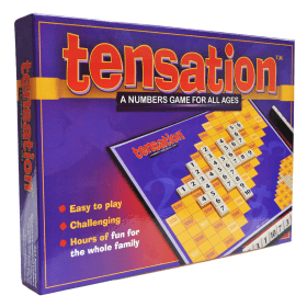 tensation board game