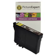 Epson T1291 (C13T12914010) Compatible High Capacity Black Ink Cartridge