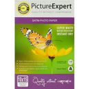 255g 4 x6 Satin Heavy Weight Professional Photo Paper x 20 BUY 1 GET 1 FREE