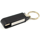 8GB Key Ring USB Flash Drive
