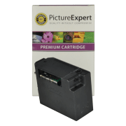 Canon BC 02 0881A002 Compatible Black Ink Cartridge