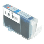 Canon BCI 6C Compatible Cyan Ink Cartridge