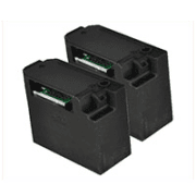 Canon BX 3 Compatible Black Ink Cartridge Twinpack