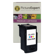 Canon CL 513 2971B001AA Compatible High Capacity Colour Ink Cartridge
