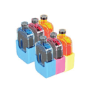 Canon Colour Refill INK TANKS for CL 511 Easy Colour Refill Kit