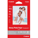 Canon GP 501 Original 10x15 Glossy Photo Paper 170g x100