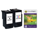 Canon PG 510 CL 511 Compatible Black Colour Ink Cartridge 2 Pack Photo Paper Special Buy