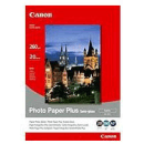 Canon SG 201 Original 4 x6 Semi Gloss Photo Paper Plus 260g x50