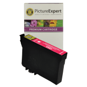 Epson T1293 Compatible High Capacity Magenta Ink Cartridge