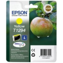 Epson T1294 Original Yellow Ink Cartridge