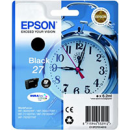 Epson T2701 27 Original Black Ink Cartridge