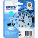 Epson T2702 27 Original Cyan Ink Cartridge