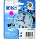 Epson T2703 27 Original Magenta Ink Cartridge