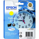 Epson T2704 27 Original Yellow Ink Cartridge