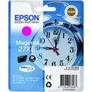 Epson T2713 27XL Original High Capacity Magenta Ink Cartridge
