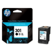 HP 301 CH561EE Original Black Ink Cartridge