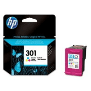 HP 301 CH562E Original Colour Ink Cartridge