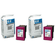 HP 301 CH562EE Unboxed Original Colour Ink Cartridge Twinpack Special Purchase