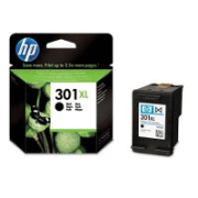 HP 301XL CH563EE Original Black High Capacity Ink Cartridge