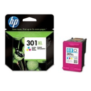 HP 301XL CH564EE Original Colour High Capacity Ink Cartridge