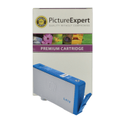 HP 364XL CB323EE Compatible Cyan High Capacity Ink Cartridge