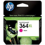 HP 364XL CB324EE Original Magenta High Capacity Ink Cartridge