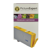 HP 364XL CB325EE Compatible Yellow High Capacity Ink Cartridge