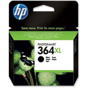 HP 364XL CN684EE CB321EE Original Black High Capacity Ink Cartridge