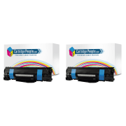 HP 78A CE278A Compatible Black Toner Cartridge Twin Pack