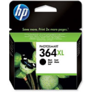 HP CN684EE CB321EE 364XL Original Black High Capacity Ink Cartridge