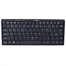Spider E-Series Ultra Slim Rechargeable Wireless Bluetooth Keyboard