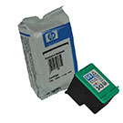 HP 343 (Special Purchase) ORIGINAL Colour Ink Cartridge