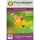 240g 4''x6''  Medium Weight High Glossy Photo Paper x 50 - CLEARANCE