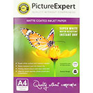 180g A4 Medium Weight Matte Coated Inkjet Paper x20 **BUY 1 GET 1 FREE**