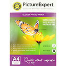 255g A4 Heavy Weight Professional Glossy Photo Paper x 20 - CLEARANCE