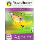 255g A4 Satin Heavy Weight Professional Photo Paper x 20 **BUY 1 GET 1 FREE**