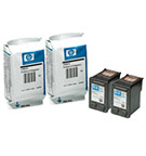 HP 301 Original (Special Purchase) Black & Colour Ink Cartridge Pack