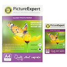"240g Bundle -A4 Medium Weight High Glossy Photo Paper x20 + **FREE 4""x6"" x50 **"